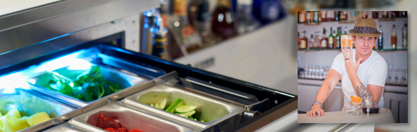 Two Big Ways to Save Your Bar from Health Code Violations