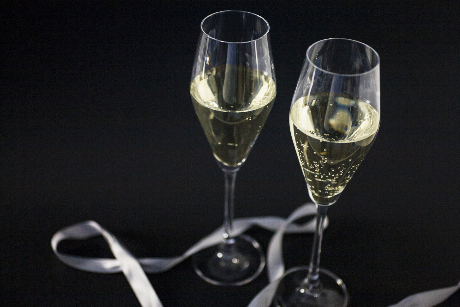 Why We Drink Champagne on New Year's Eve