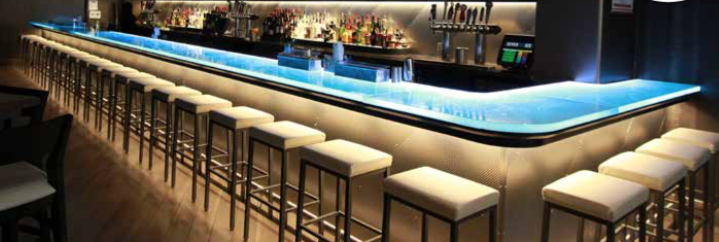 The Art of Bar Design with an Industry Expert