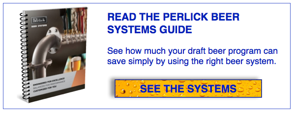 Perlick Beer Systems Guide CTA