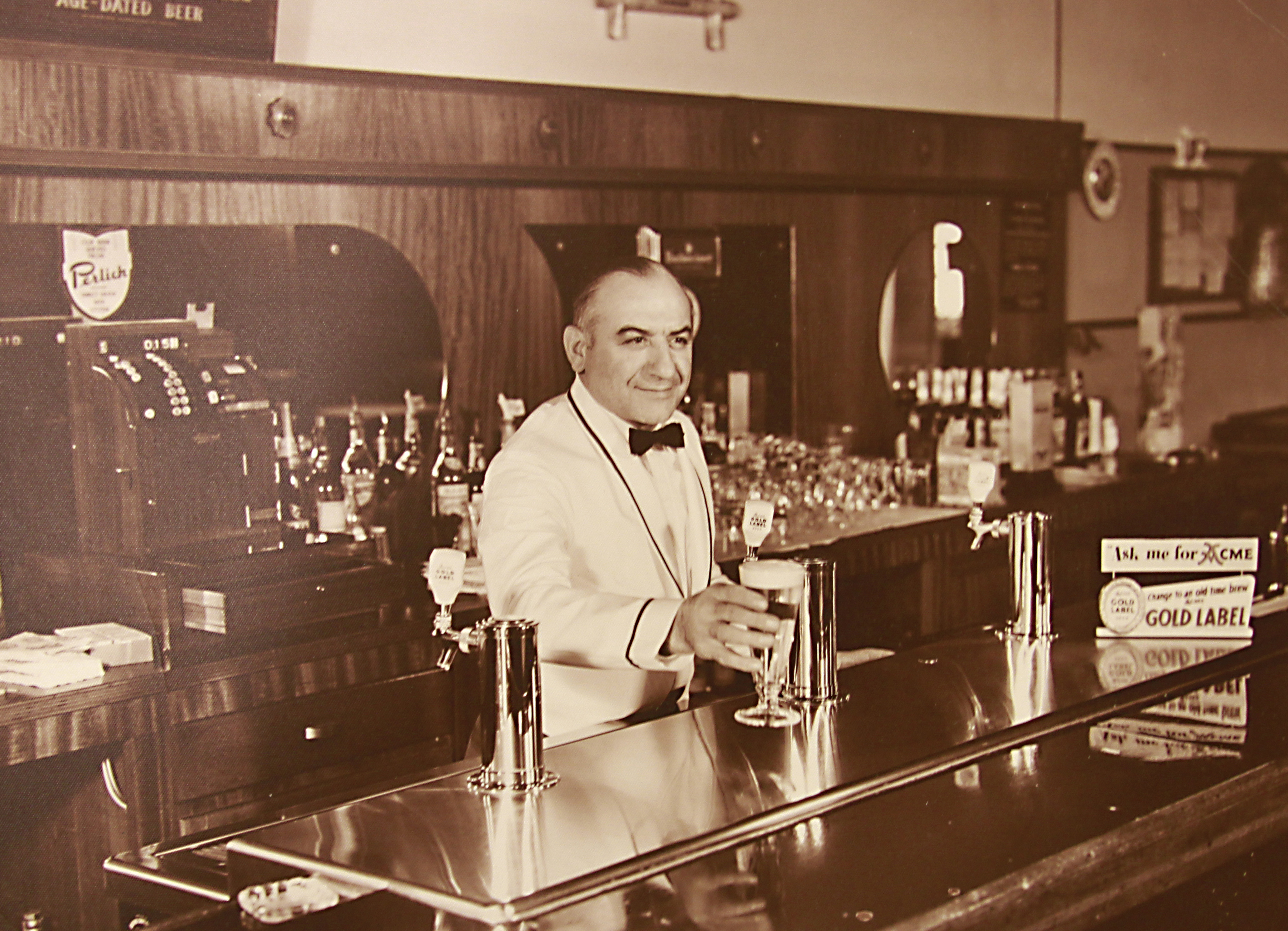 A Look Back at 100 Years of Bar and Beverage Equipment Innovations