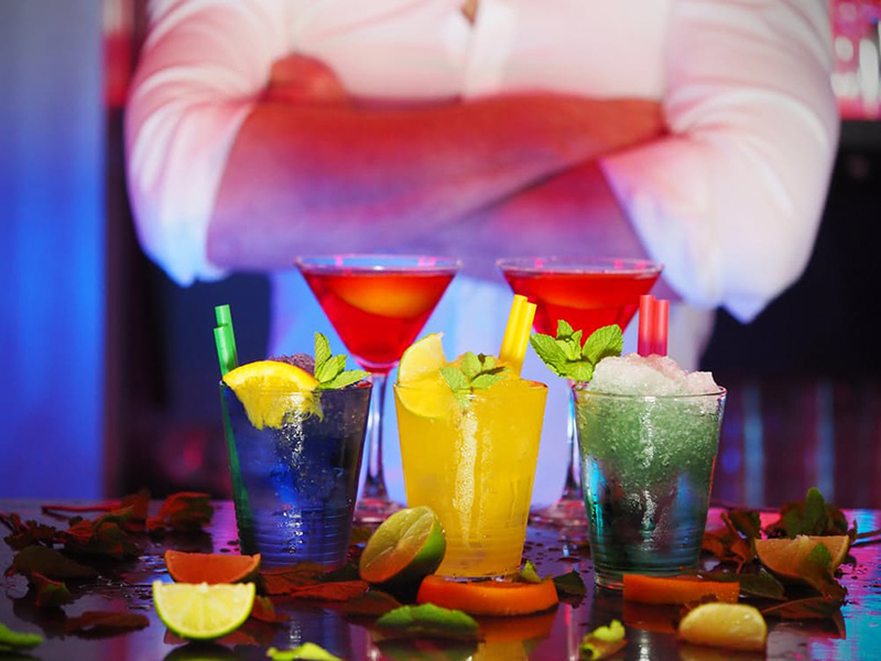 What Millennials Look for in Bar and Beverage Selections