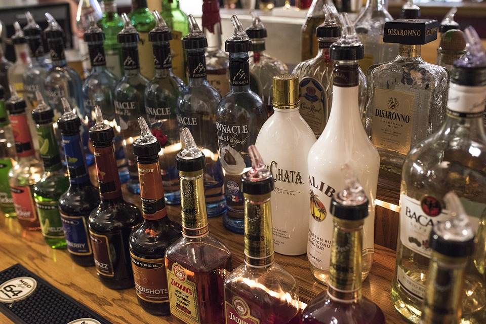 Why Your Bar Setup Must Be Organized