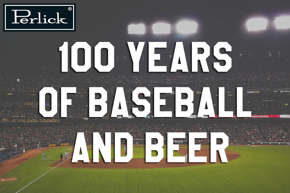 100 Years of Baseball and Beer