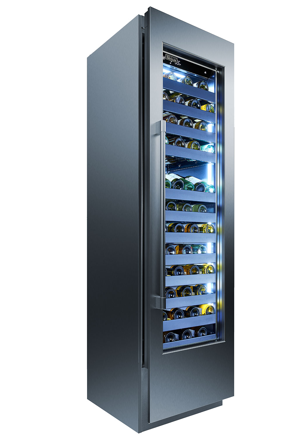 Wine Column Refrigeration