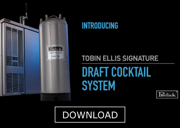 Intro to the Tobin Ellis Draft Cocktail System CTA