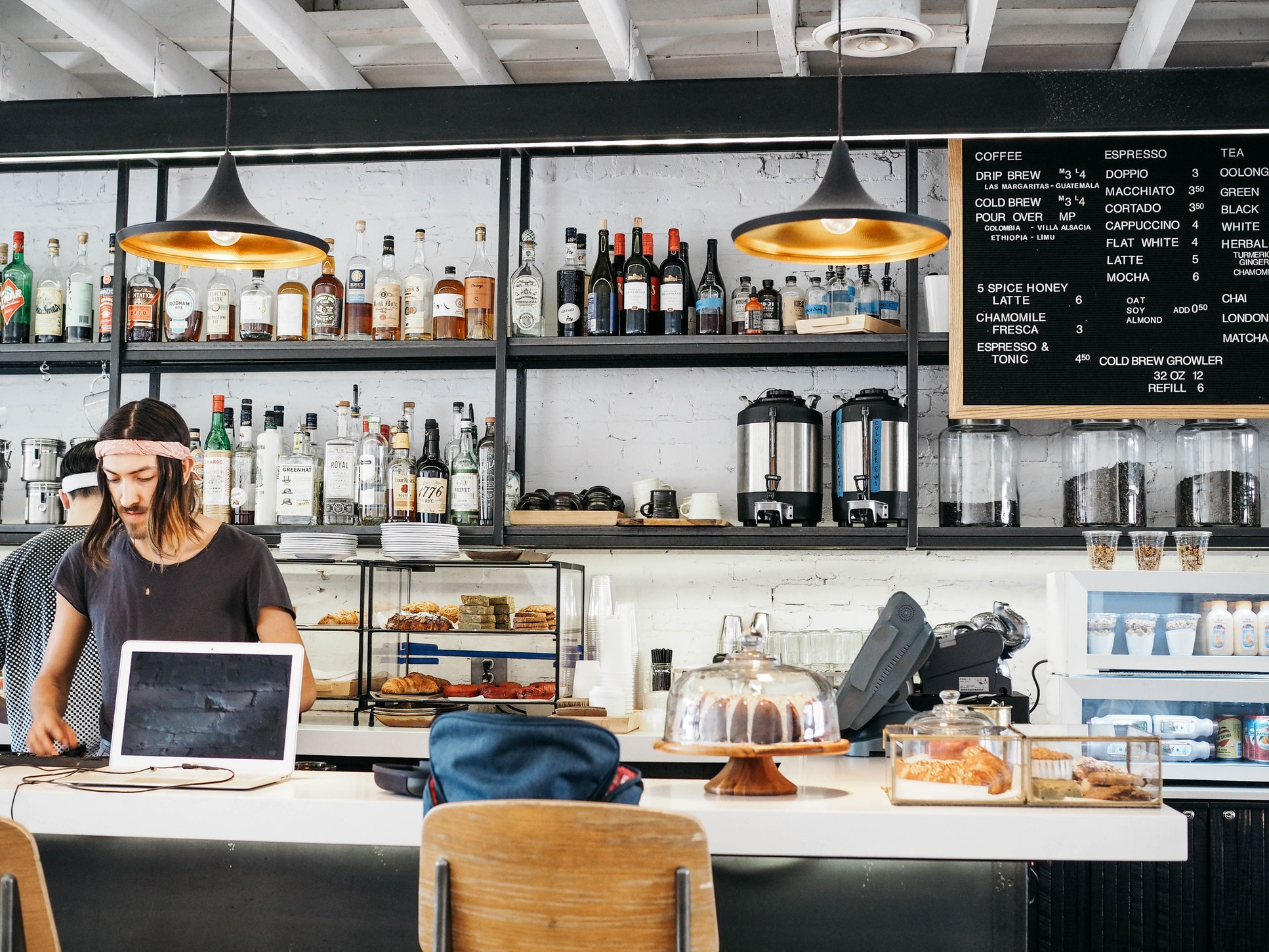 How Coffee to Cocktail Bars Can Maximize Profits All Day