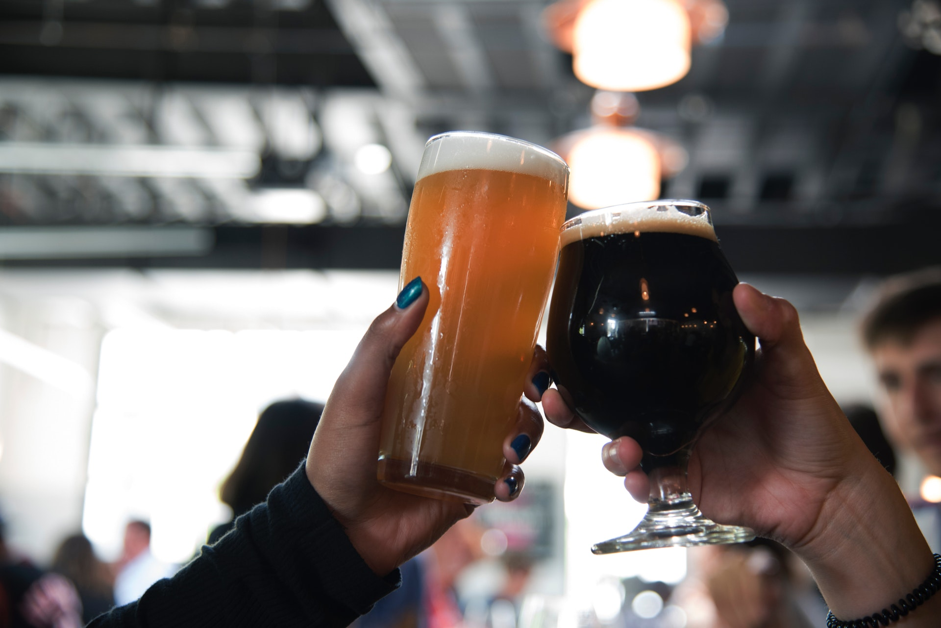 5 Craft Beer Trends in 2019 You Can't Miss