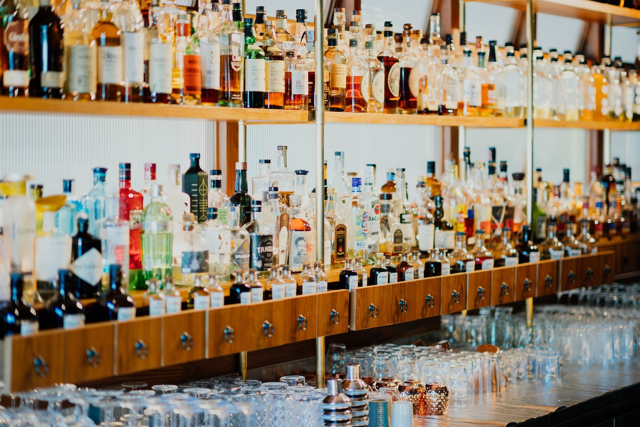 How to Plan for Success When Stocking Your Bar