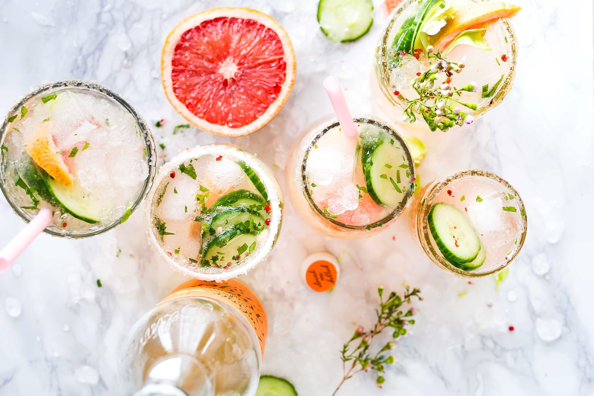 An Early Look at Beverage Trends for 2020