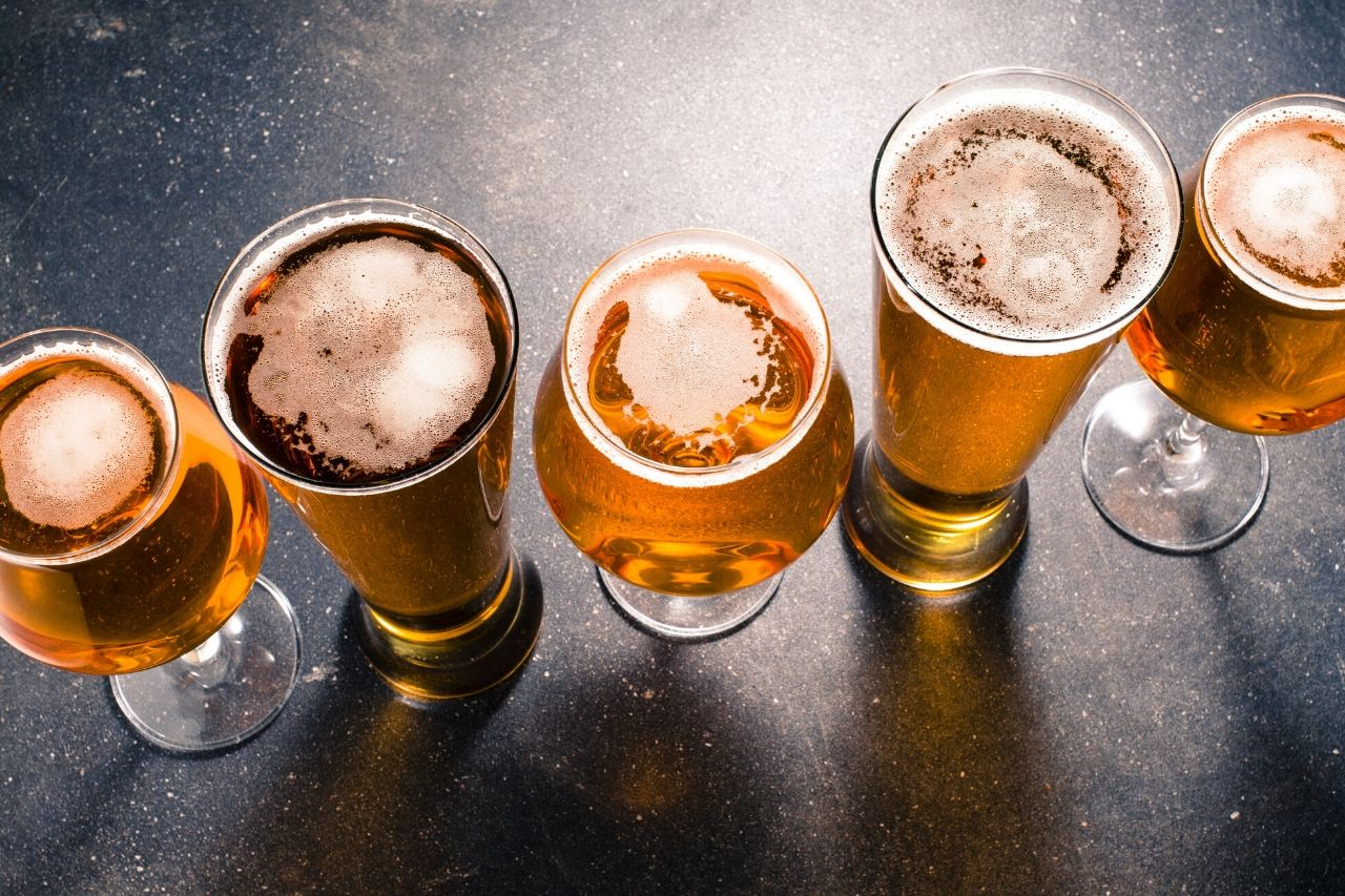 How to Tell If Your Draft Beer Lines Are Dirty