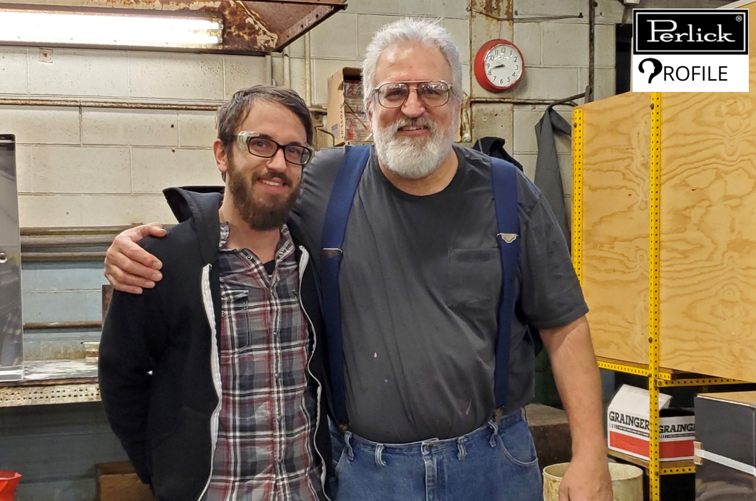 Perlick Profile: Get To Know Mitch And West Goad